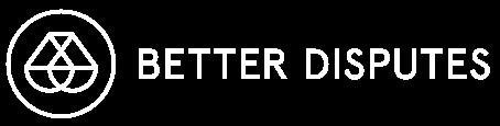 Better Disputes